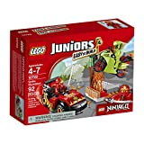LEGO Juniors Snake Showdown 10722 Toy for 4-Year-Olds