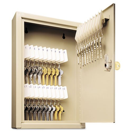 MMF201903003 - MMF Uni-Tag Key Cabinet