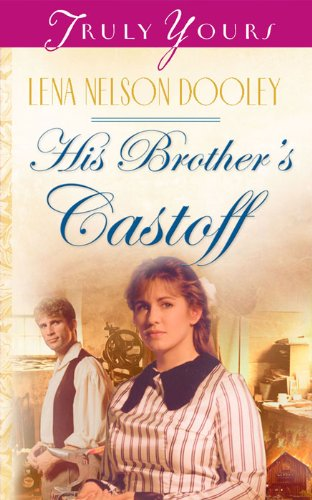 book cover of His Brother\'s Castoff