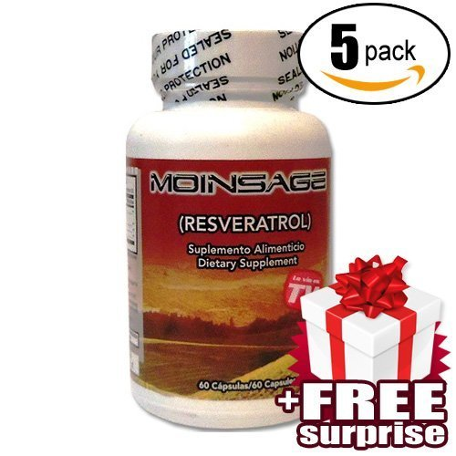 Moinsage 5 + 1 Free Surprise by Moinsage 5 + 1 Free Surprise