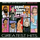 Grand Theft Auto - Vice City: Greatest Hits
