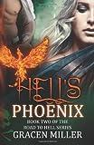 Hell's Phoenix, Gracen Miller, 1613332947