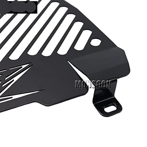60OFF Motorcycle Accessories Radiator Grille Guard Cover For KAWASAKI Z900 Z 900 2016
