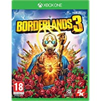 Borderlands 3  PEGI INT Xbox One