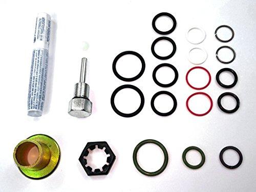 TamerX Diesel High Pressure Oil Pump Seal Kit for Ford Powerstroke 7 3L  1994-2003 International/Navistar DT466 1995-2004