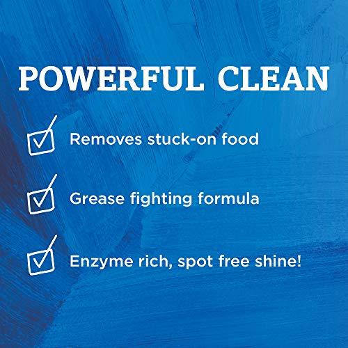 Seventh Generation Fragrance Free Dishwasher Detergent Pack, 45Count, 2 Pack
