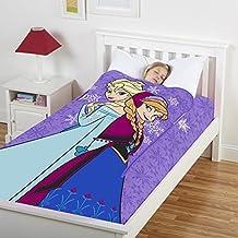 ZippySack - Disney Frozen Elsa & Anna (Twin Size)
