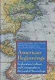 American Beginnings, , 0803245548