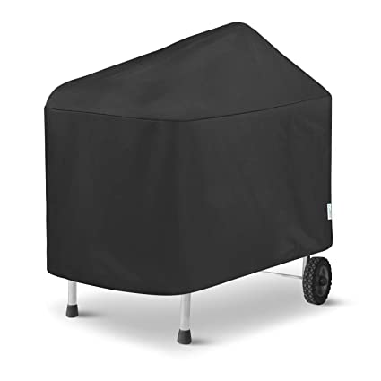 Weber Performer Premium.Sunpatio Outdoor Waterproof Grill Cover For Weber Performer Premium Deluxe 22 Inch Grills And More Heavy Duty Barbecue Cover Compared To Weber 7152