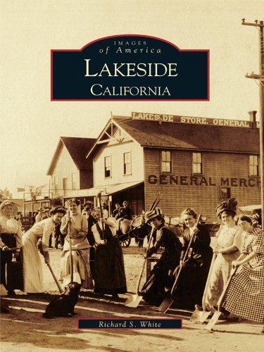 Lakeside: California