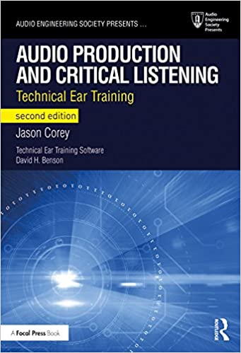 Amazon audio production and critical listening technical ear amazon audio production and critical listening technical ear training audio engineering society presents ebook jason corey kindle store fandeluxe Image collections