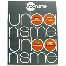 Nouveau code pratique de l'urbanisme 1974