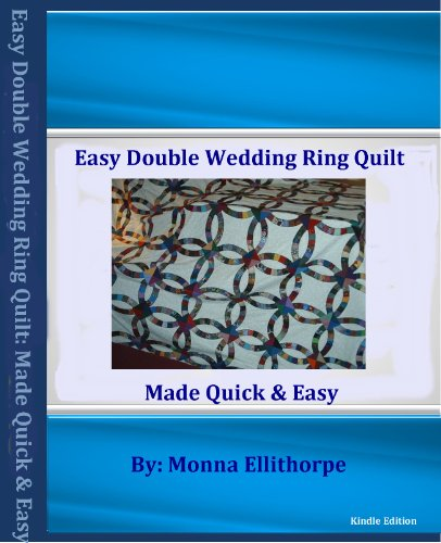 Ring Quilt Pattern ()