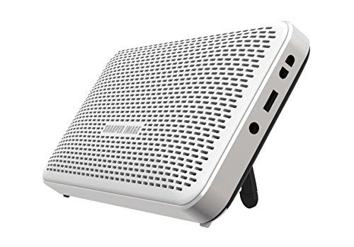 sharper-image-sbt624wh-super-slim-wireless-bluetooth-speaker-super-light-weight-white
