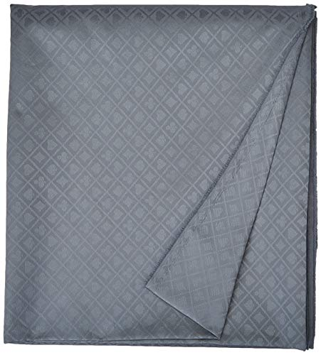 (Brybelly Polyester Suited Speed Cloth, 10-Feet, Silver)