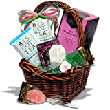 'Mini' Tea & Cookies Gift Basket