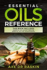 Buy the Paperback Version of this Book and get the Kindle Book version for FREE                                              If you're looking to boost your Life by the natural power of Essential Oils                          ...