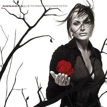 cd5b67f4ae1 Anna Oxa - L eterno Movimento - Amazon.com Music