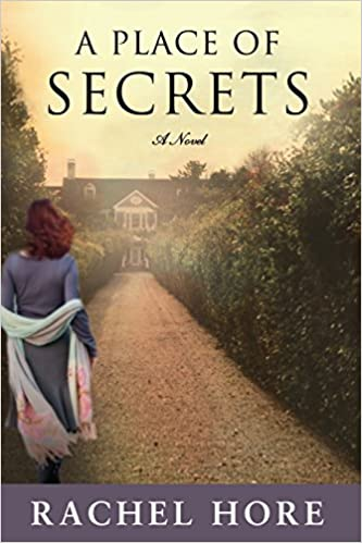 A Place of SECRETS: A Novel