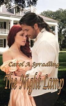 The Night Lamp by [Spradling, Carol A.]