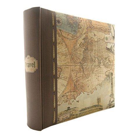 Map Album - 7