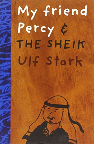 My Friend Percy and the Sheik