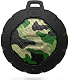 Soul SOUL Electronics SS80CG-W Storm Weatherproof Wireless Speaker with Bluetooth Camo green Image