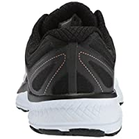 Saucony Guide ISO Cleaning Shoe - heel