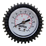AIR PRESSURE GAUGE FOR INFLATABLE BOAT RAFT