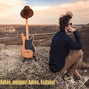 Adiós, Amigos! Adiós, España! de Nicolai Kocetkov en Amazon Music ...