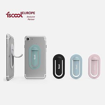 fscool Soporte para Smartphone 4 en 1, Soporte para teléfono móvil ...