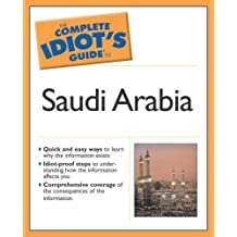 Complete Idiots Guide Saudi Arabia
