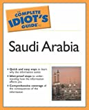 The Complete Idiot s Guide to Understanding Saudi Arabia