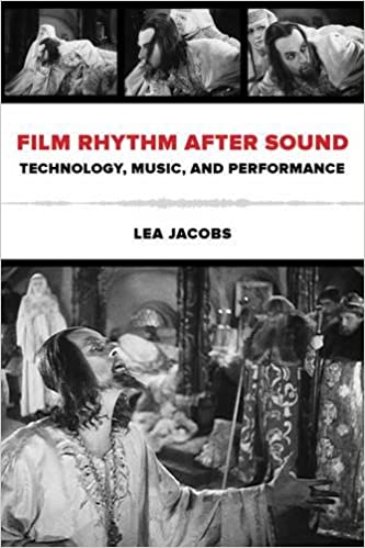 the first film with sound