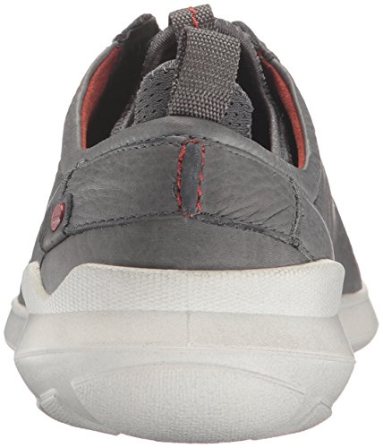 Ecco La Cravatta Da Uomo Fashion Tie Sneaker, Dark Shadow, 46 Eu / 12-12,5 M Us