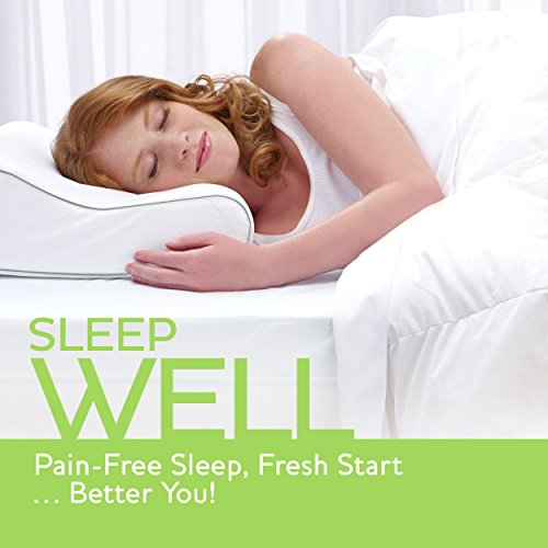 Sleep-Innovations-Contour-Memory-Foam-Pillow