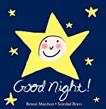 goodnight moon big book - Good Night!: A Peek-a-Boo Book