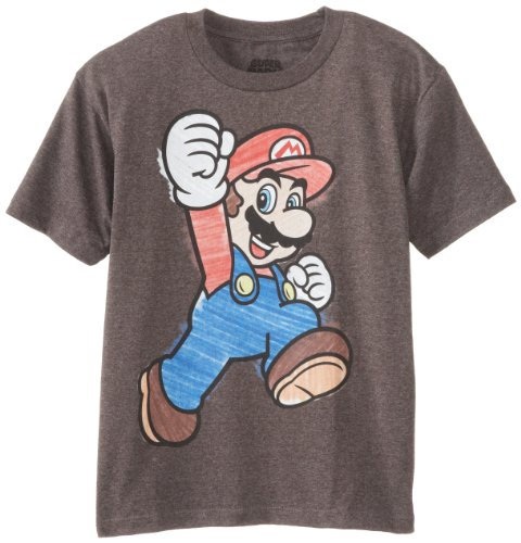nintendo-big-boys-t-shirt-shirt-charcoal-heather-small