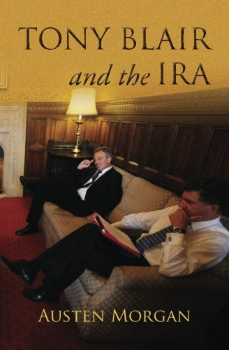 Tony Blair and the IRA: The 'On The Runs' Scandal