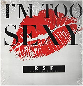 I am too sexy mp3