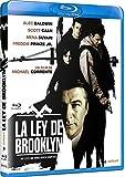 Brooklyn Rules (2007) ( Gang of Brooklyn (Nailed Right In) ) [ Blu-Ray, Reg.A/B/C Import - Spain ]