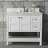 Bathroom Vanities - Best Reviews Guide