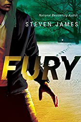 Fury (Blur Trilogy Book 2)