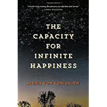 The Capacity for Infinite Happiness