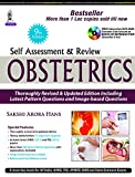 Self Assessment & Review Obstetrics with CD-ROM