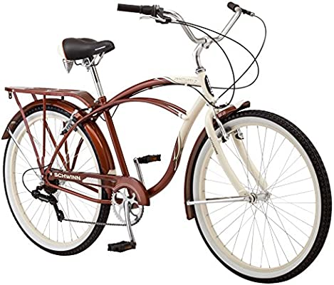 Schwinn Sanctuary 7 Comfort vintage bike