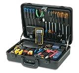 Spc395-04 Voice/Data Technician Tool Kit+117 Dmm