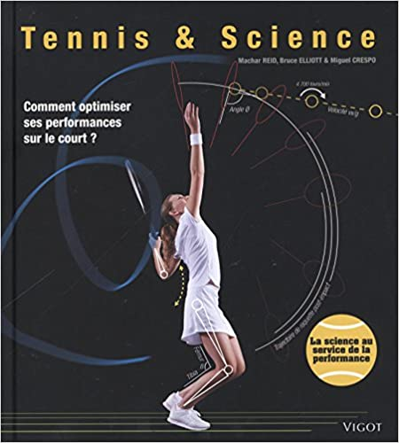 tennis optimiser performances Machar Reid Bruce Elliott Miguel Crespo