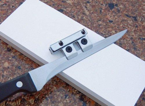 Razor Edge Sharpening Guides 2-Piece Set