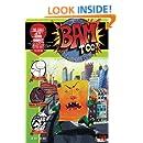 BAM TOO! :(Big Ass Mini-Comic): BAM TOO! :(Big Ass Mini-Comic)